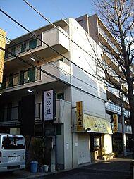 神奈川県横浜市磯子区新杉田町の賃貸マンションの外観