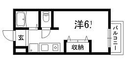 はりま勝原駅 3.7万円