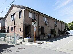 ローズコート武庫之荘[103号室]の外観