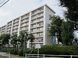 UR梨香台[1-708号室]の外観