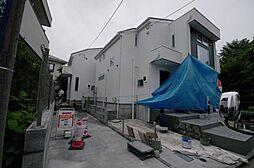 東京都三鷹市大沢6丁目