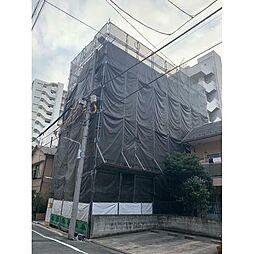 クラヴィール上野田原町(クラヴィールウエノタワラチョウ) 5階ワンルームの間取り