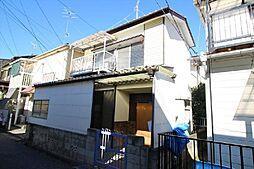 [一戸建] 埼玉県川越市今成2丁目 の賃貸【/】の外観