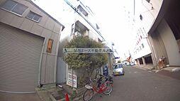 ランドレディ長田[4階]の外観