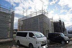JR東北本線「本宮」駅 徒歩 21分