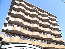 シティーガーデン鶴見[2階]の外観