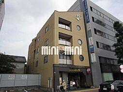 YOSHIHARU  BLD[3階]の外観