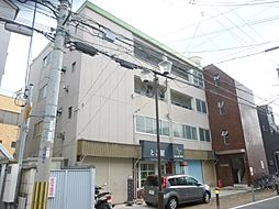大阪府守口市大枝西町の賃貸マンションの外観