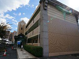 リジェール柳田[103号室号室]の外観