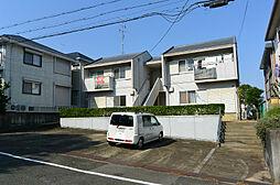 タウニィ吉井[1階]の外観