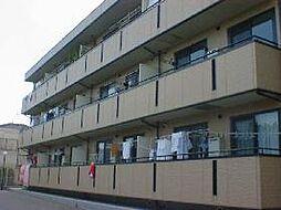 グリーンパーク豊中宮山[305号室]の外観
