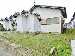 [一戸建] 千葉県東金市家徳 の賃貸【/】の外観