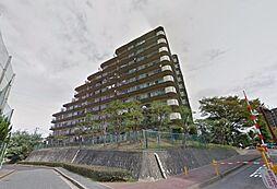 兵庫県神戸市垂水区学が丘3丁目の賃貸マンションの外観