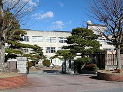 東田小学校まで...