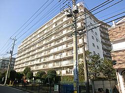 豊栄浦和常盤マンション 3階