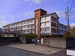 都跡中学校