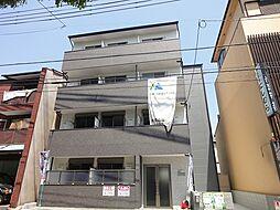 COCO三条天神川[101号室号室]の外観