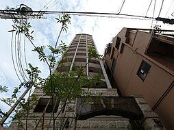 プレサンス上前津リラクシア[9階]の外観