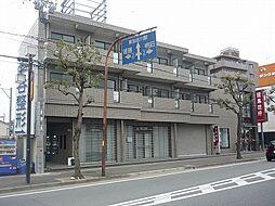 KI-3ビル[301号室]の外観