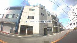 坂下マンション[2階]の外観