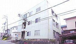山口マンション[3A号室号室]の外観