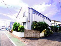 グリーンヴィレッジ[2階]の外観