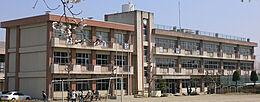 小美玉市立玉里北小学校(1501m)
