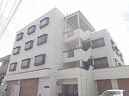 カネナカ第5ビル(イナゲ)[305号室]の外観
