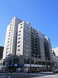 ルリエ横浜長者町[511号室]の外観