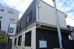 AZEST-RENT一橋学園II[1階]の外観