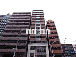 エステムプラザ名古屋駅前プライムタワー[11階]の外観