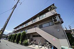 ハウスアイ尼崎[3階]の外観