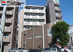 イタリアン第9平松ビル[4階]の外観