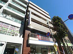 秋本ビル[3階]の外観