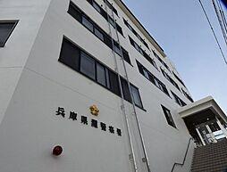 エヴァステージ神戸六甲[8階]の外観