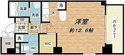 KOBAYASHI YOKOビル[9階]の間取り