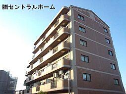 M・ウェイブ[6階]の外観