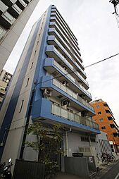Dormouse TOWER[8階]の外観