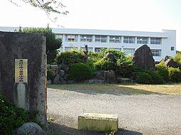 愛東中学校