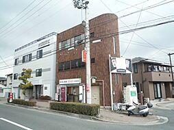 兵庫県伊丹市昆陽池1丁目の賃貸マンションの外観