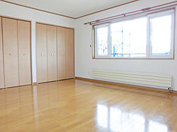 2F東側洋室(...