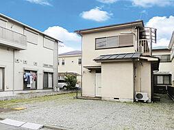 [一戸建] 神奈川県秦野市緑町 の賃貸【/】の外観