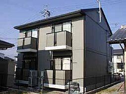パインブリッジ稲里(稲里町中央)C棟[101号室号室]の外観