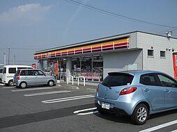 サークルK片島