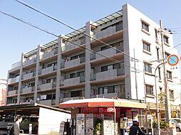 パシフィックマンション[5階]の外観