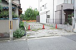 JR阪和線三国...