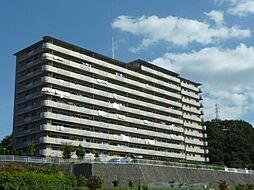 ローレルコート千代田[2階]の外観