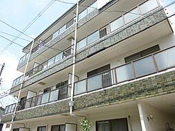 プライム守口[4階]の外観
