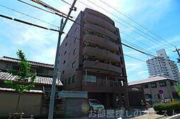 愛知県名古屋市昭和区広路通2丁目の賃貸マンションの外観