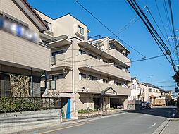 入間郡三芳町藤久保   サンライズマンションみずほ